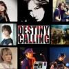 アニソンイベント『DESTINY CALLING Vol.1 -アニソン meets ロック!!!-』10月25日(日)開催!!