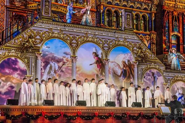 """""""奇跡の3オクターブ""""の歌声で世界中にファンをもつ英国少年合唱団「LIBERA(リベラ)」"""