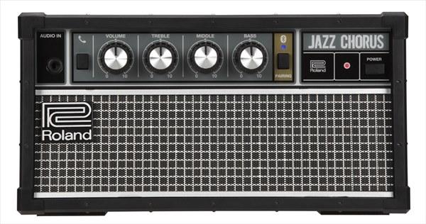 Bluetooth(R)オーディオ・スピーカー『JC-01』