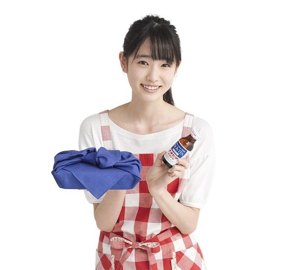 「チオビタ(R)愛情弁当キャンペーン」