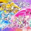完全初回生産限定でついにアニメ『ハートキャッチプリキュア!』が初Blu-ray化!!