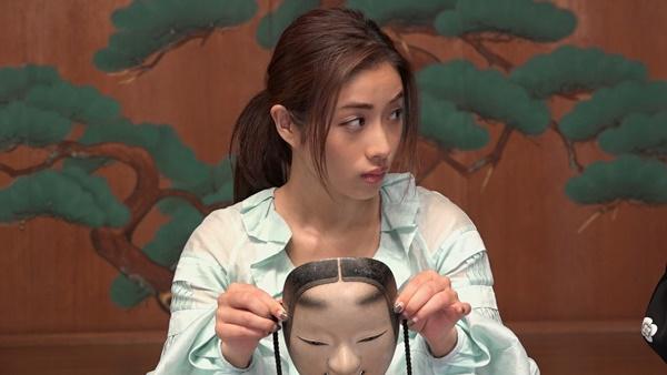 Challenge 83:能の舞台に上がってみよう!(丸ノ内線 中野坂上駅/梅若能楽学院会館)