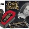メタルキッズ必携のハ-モニカ「The Ozzy Osbourne Harmonica(オジー・オズボーン ハーモニカ)」発売