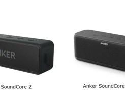 Anker SoundCoreシリーズ