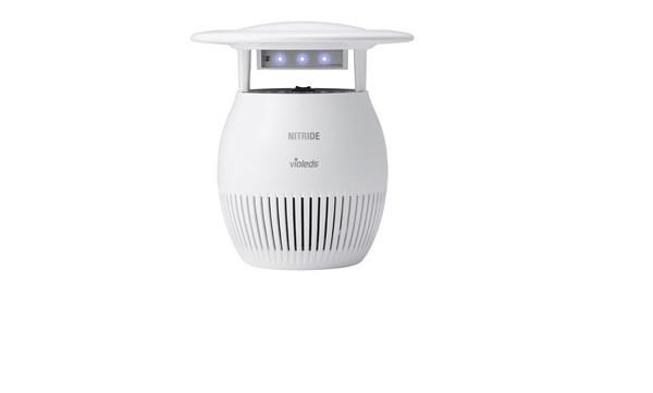 UV蚊取り器MOSピュア