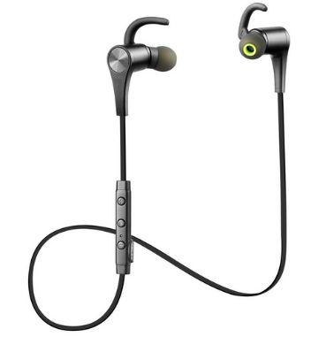 SoundPEATS(サウンドピーツ) Q12 Bluetooth イヤホン