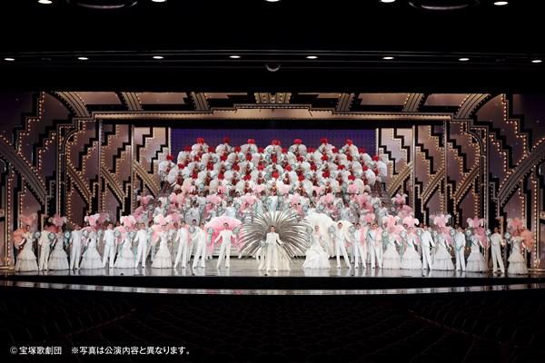 DHC商品を買って 宝塚歌劇を観に行こう!キャンペーン