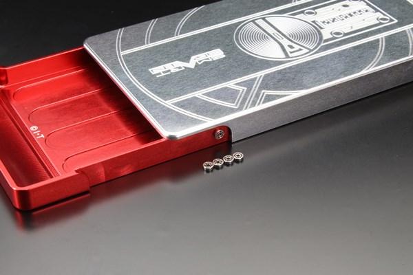 仮面ライダー555 ジュラルミンカードケース