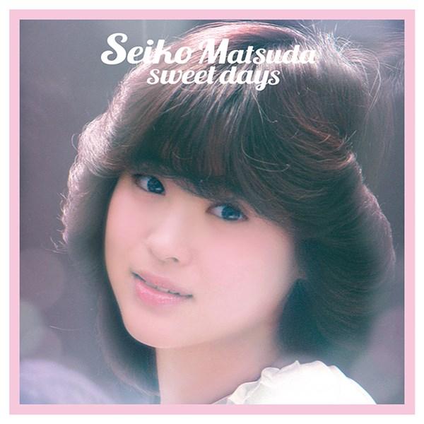 完全生産限定盤『Seiko Matsuda sweet days』