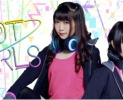 「プロゲーマーアイドル」ROBOT GIRLS追加メンバーオーディション