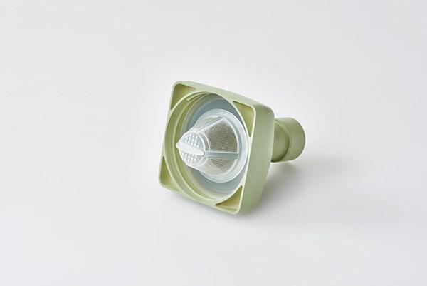角型ボトル「カークボトル」3