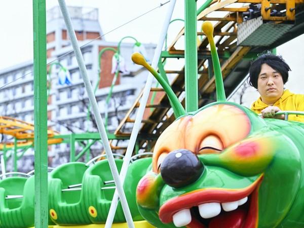 「uP!!!NEXT 岡崎体育~岡崎体育(¥0)~」