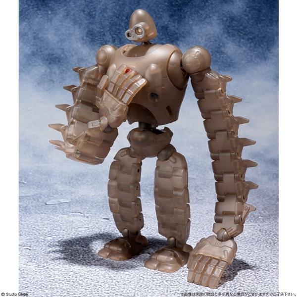 『ロボット兵 Full Action Ver.(MECHANICAL CLEAR)』