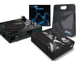 「BLUE GIANT SUPREME レコードプレーヤーセット」