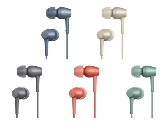 密閉型インイヤーレシーバー h.ear in 2 (IER-H500A)