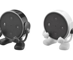 『Echo Dot(エコードット)』専用ホルダー