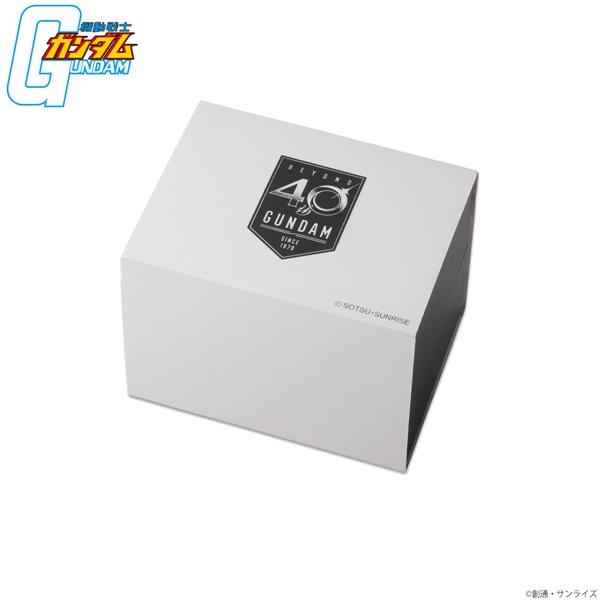 『機動戦士ガンダム × INDEPENDENT ジオン軍ウォッチ 40周年記念モデル』