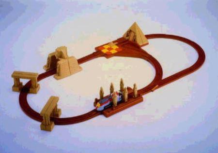 「古代エジプト冒険セット」(2001年)