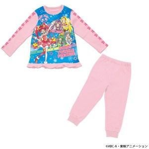 光るパジャマ スター☆トゥインクルプリキュア