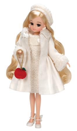 LiccA Stylish Doll Collections 「ハローキティ 45th アニバーサリー スタイル」
