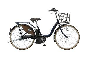 ブリヂストンサイクル  電動アシスト自転車 アシスタファイン 26インチ