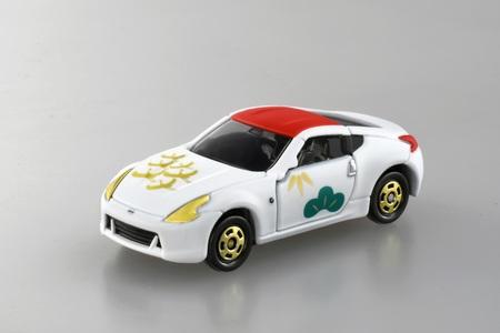 日産 フェアレディ Z  鶴