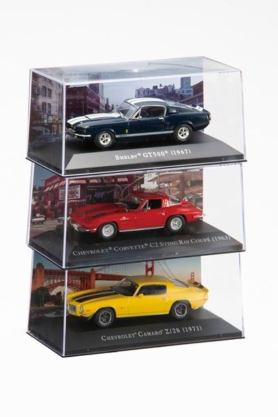 『アメリカンカー コレクション』