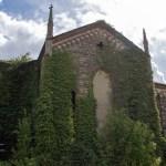 The impressive little Lourdes 30 km from Milan