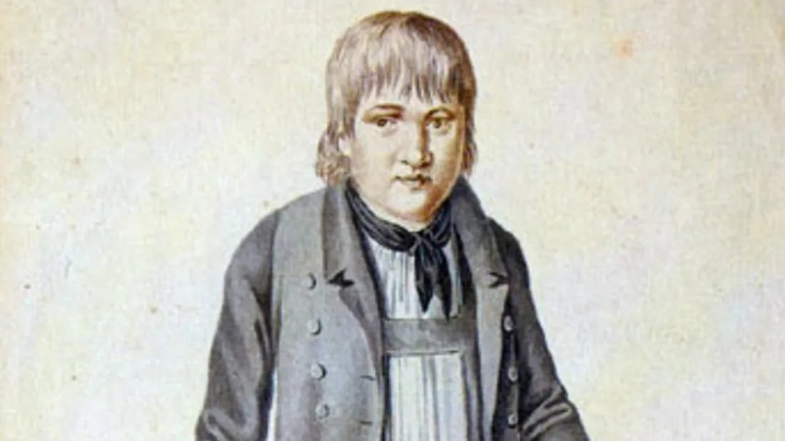 The incredible (unsolved) mystery of Kaspar Hauser