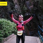 """Wang Lang: the """"Super Grannie"""" who has completed over 100 marathons in the last 20 years"""