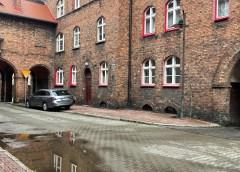 Nikiszowiec: Katowice's old mining district