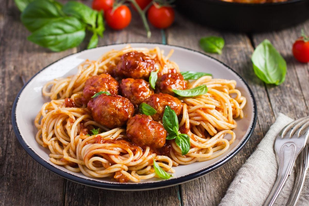 October 25th: World Pasta Day