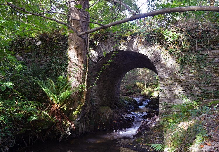 The Old Fairy Bridge of the Isle of Man (and how to find it)
