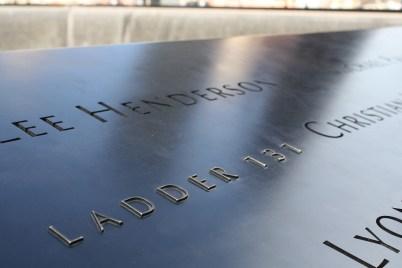 More 9/11 site.