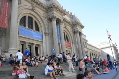 The Metropolitan Museum of Art (The Met).