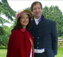Regency fb profile