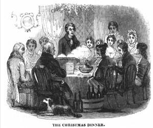Christmas dinner copy