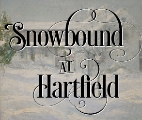 Snowbound at Hartfield