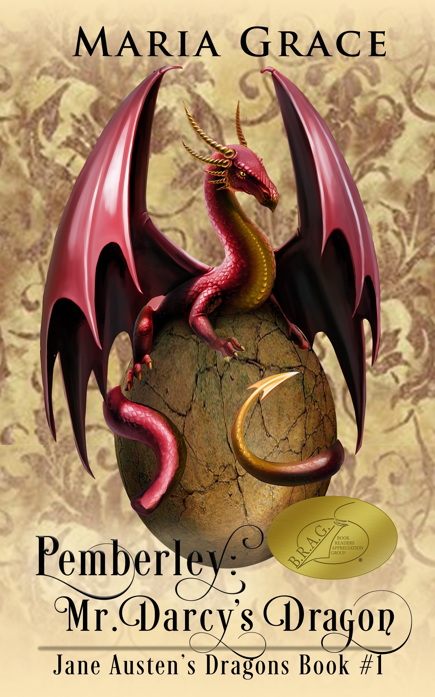 330c1b2a8a553 Pemberley: Mr. Darcy's Dragon, Ch 1 ~ Random Bits of Fascination