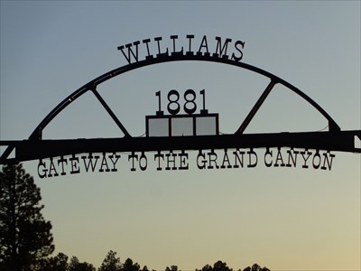williamswelcome