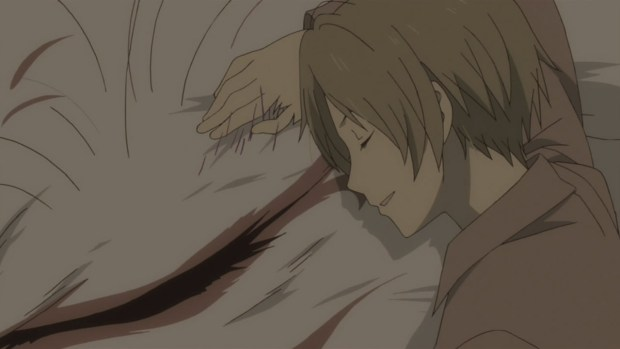 Natsume's Book of Friends season 3 anime review Madara