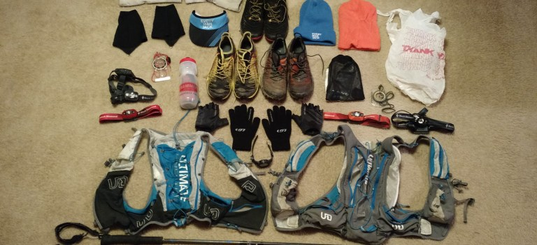 2017 Barkley Strategy, Gear, & Nutrition