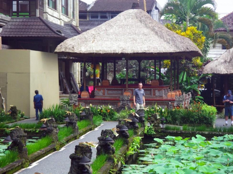 Ubub Gardens