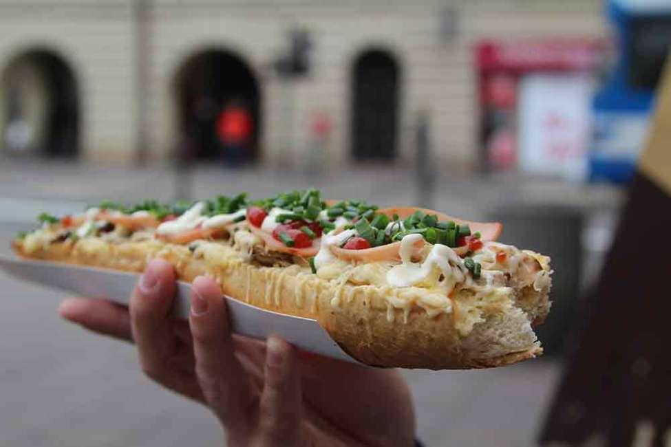 Krakow Pizza