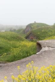 Hobbit House (or just ammunition dump)