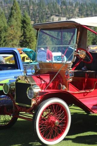 1917 Model T