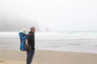 Josh and Ry at Morro Bay