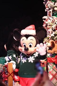 Mickey - Disney Parade