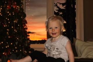 Ry @ Christmas