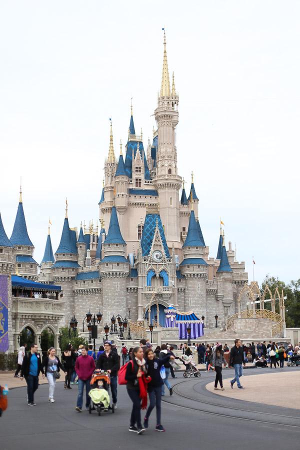 The princess castle. ahhhh.